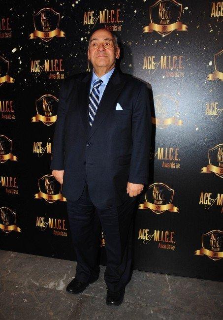 Ace Of M.ı.c.e. Ödülleri Sahiplerini Buldu
