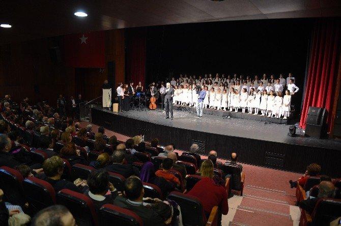 Seyhan'da 18 Mart Çanakkale Zaferi Kutladı