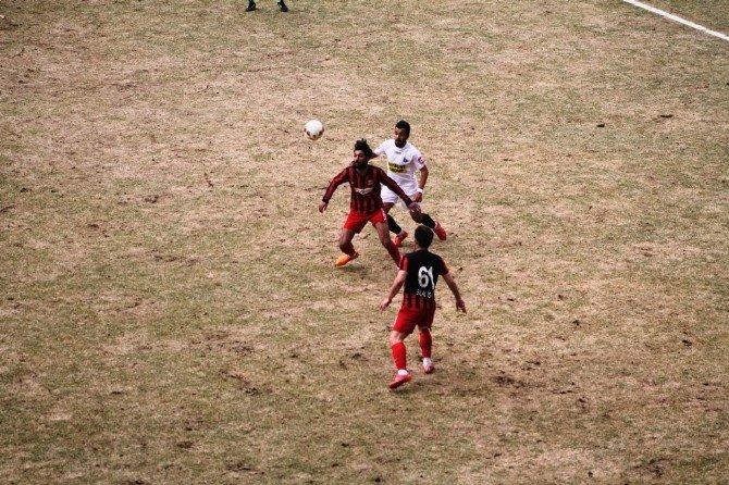 Bayburt Üç Puanı İki Gol İle Aldı