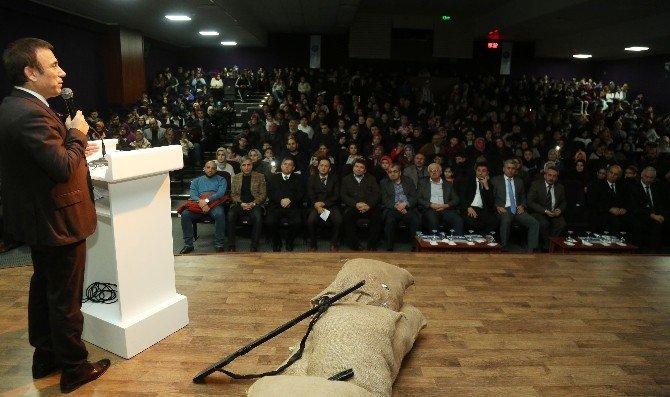 Canik'te Çanakkale Zaferi Etkinliği