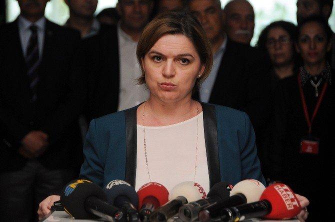 CHP'den İstanbul Patlaması İle İlgili Değerlendirme