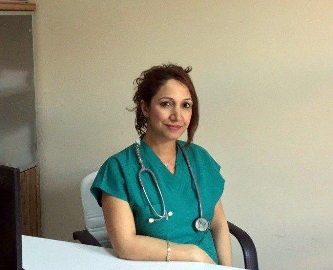 Didim Devlet Hastanesinde 4 Yeni Uzman Doktor Görevine Başladı