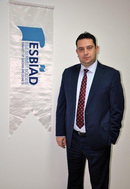 İzmir'e 150 Milyon Dolarlık Yatırım