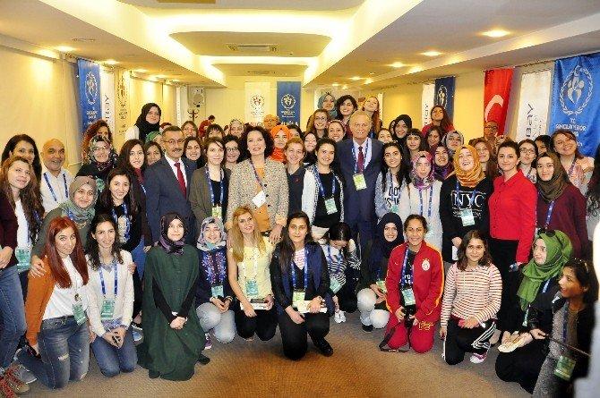 Gençlik Ve Spor Bakanlığı 'Sen De Gönül Ver' Dedi, Gençler Akın Etti