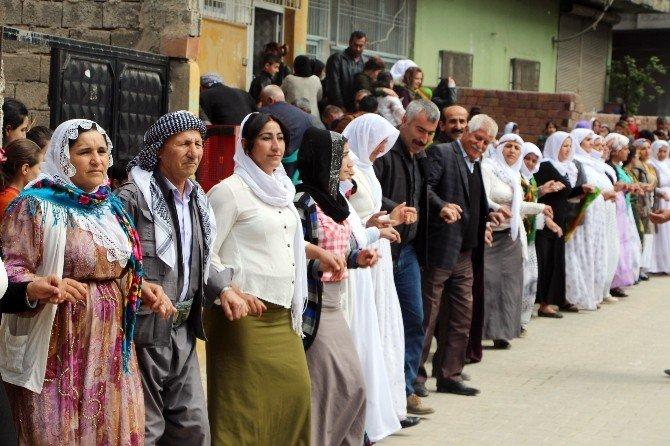 Silopi'de Olaylı Nevruz