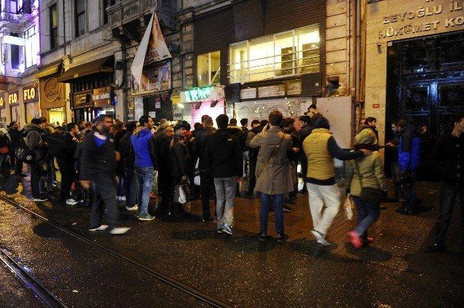Taksim'deki Terör Saldırısında Ölenlerin Kimlikleri Belirlendi