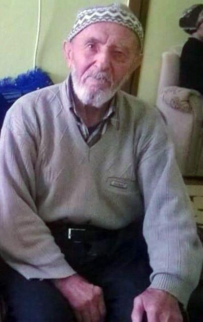 Alzheimer Hastası Yaşlı Adam Ormanda Kayboldu