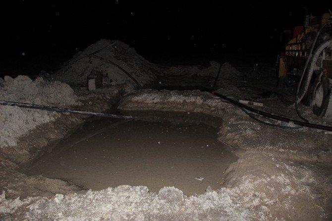 Su Kuyusu İçin Hazırlanan El Yapımı Bomba Patladı: 4 Ölü