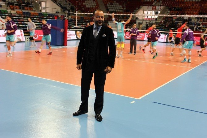 Adana Toros Byz Spor: Final' De 3-0