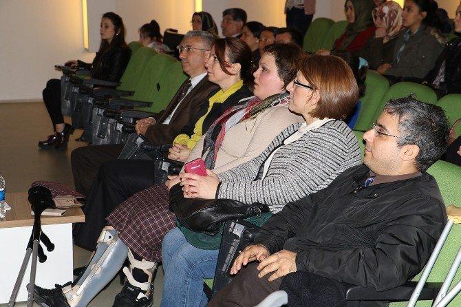 Spina Bifida'nın Dayanışma Günü