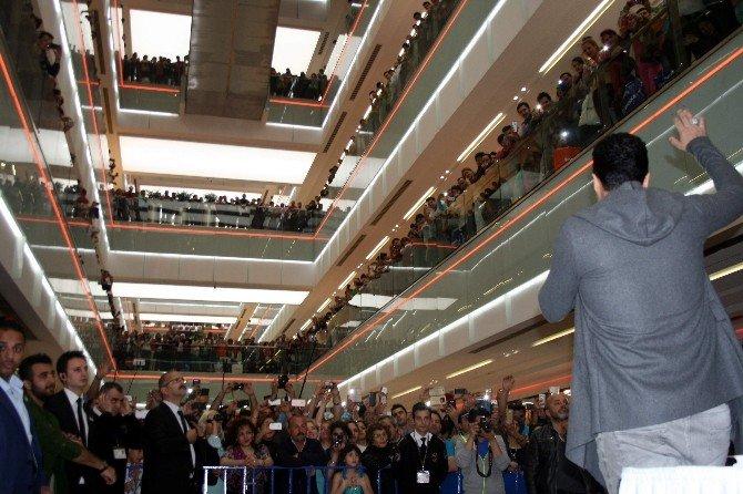 Antalya'da İranlılar İçin Özel Alışveriş Festivali