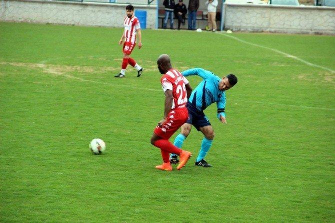 Nevşehir 1. Amatör Ligde Play Off Maçları Başladı