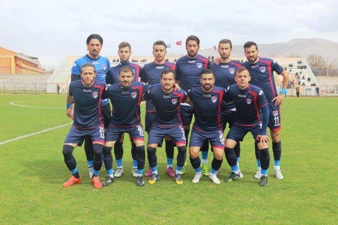Niğde Belediyespor Evinde 2-1 Kazandı