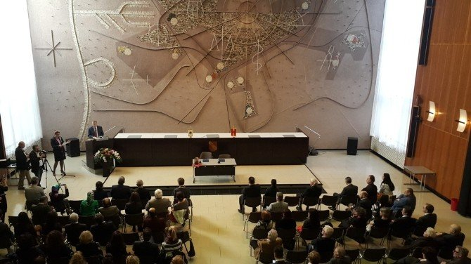 Sakarya Ve Karlsruhe Belediyeleri Arasında Proje Ortaklığı