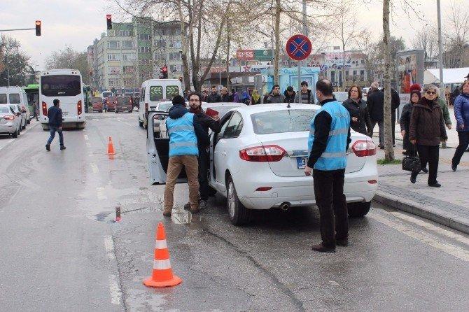 Sakarya'da Asayiş Uygulaması Devam Ediyor
