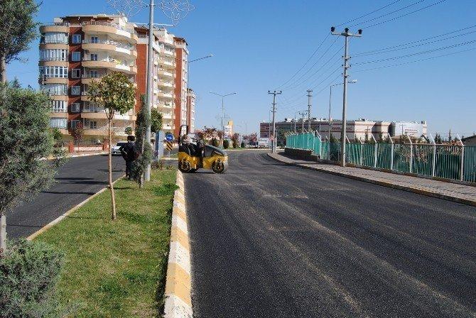 Şanlıurfa'da Yollar Revize Ediliyor