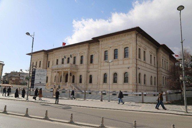 Kongre Müzesi Restorasyonu'nda Sona Gelindi