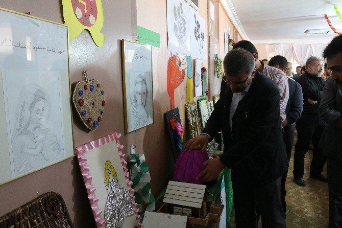 Savaşın 6. Yılında Suriyeli Öğrencilerden Dikkat Çeken Etkinlik