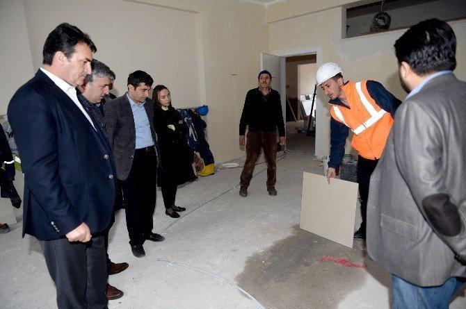 Osmangazi Modern Bir Okula Daha Kavuşuyor