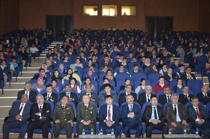 Viranşehir'de 18 Mart Şehitleri Anma Törenleri