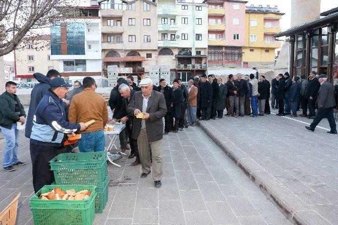 Yahyalı'da Çanakkale Zaferi Çeşitli Etkinlikle Kutlandı