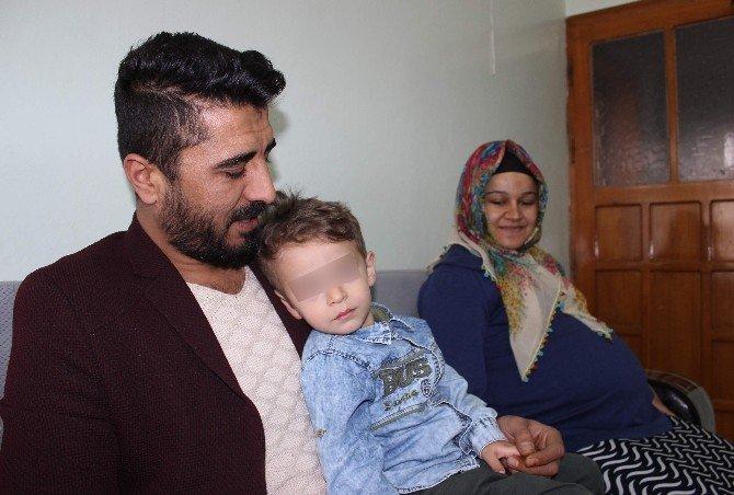 Hastanede Karıştırılan Çocuklar, Ailelerin Hayatlarını Kararttı