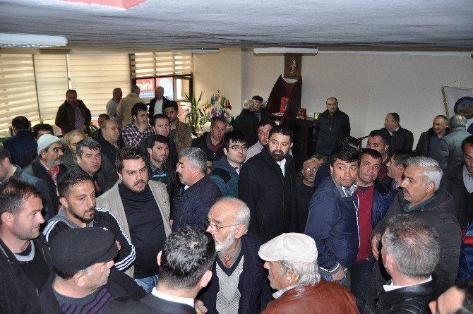 Yozgat Esnaf Ve Sanatkarlar Kredi Ve Kefalet Kooperatifi Mali Genel Kurul Toplantısı Yapıldı