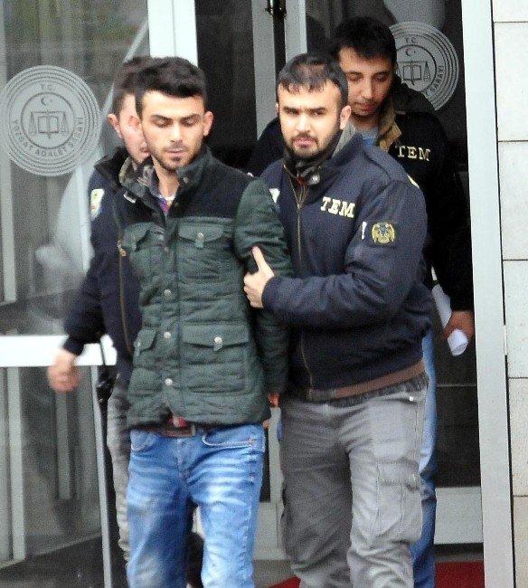 Yozgat'ta 2 Terör Örgütü Üyesi Tutuklandı