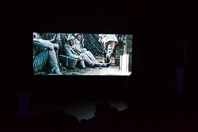 Çanakkale Kısa Film Yarışması Ödülleri, Sahiplerini Buldu