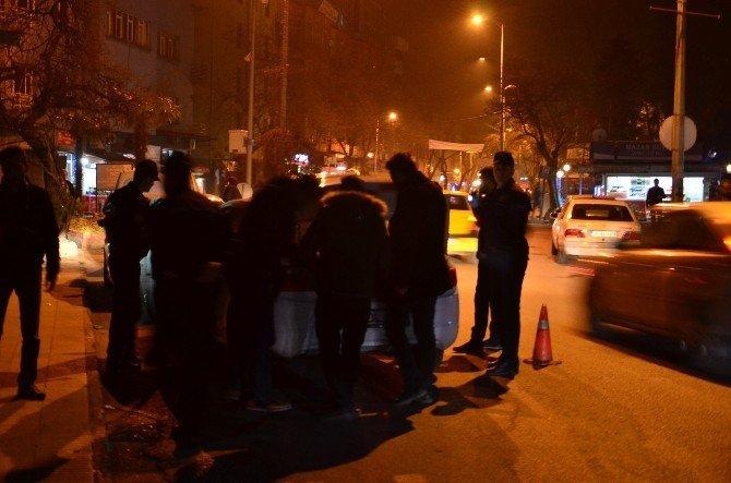 Zonguldak Emniyetinden Nevruz Öncesi Asayiş Uygulaması