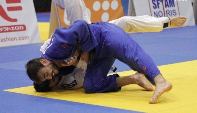 Judo Büyükler Avrupa Kupası'nda Şampiyon Türkiye