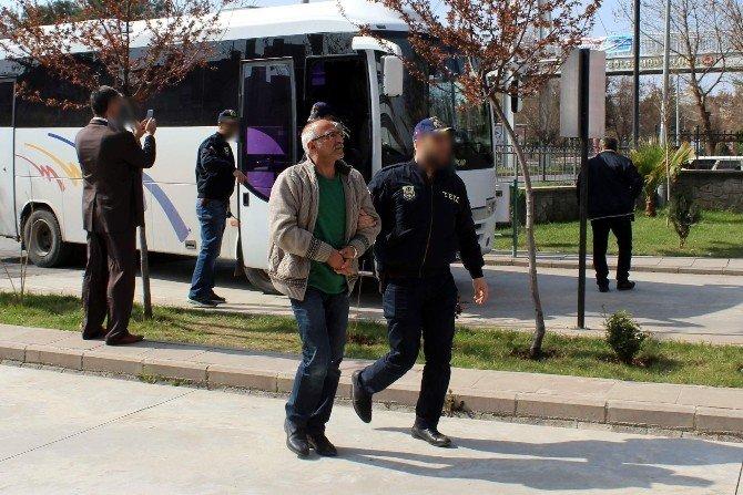 Terör Operasyonunda 6 Kişi Tutuklandı