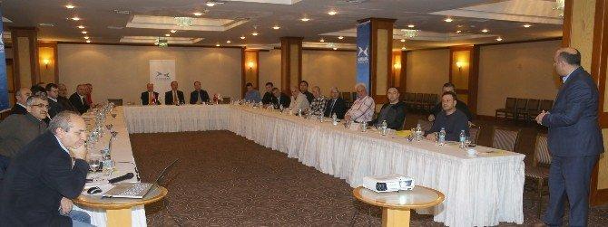 Marmara'da Gündem Afet Yönetimi
