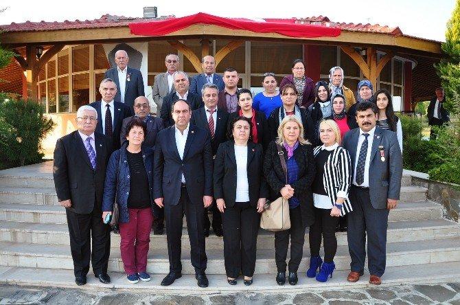 """CHP'li Tümer: """"Gaziler Ve Şehit Yakınları Görmezden Gelinemez"""""""