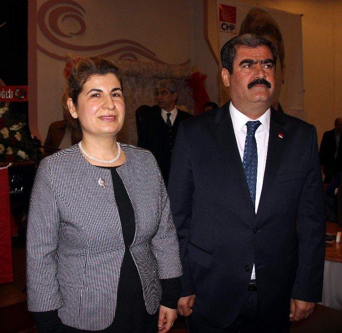 CHP Gaziantep, İl Başkanlığı İçin Sandık Başına Gitti