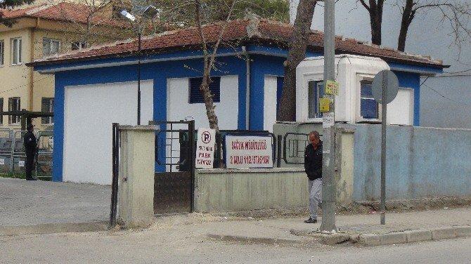 Gaziantep'te Polis Merkezi'ne Pompalı Tüfekle Saldırı