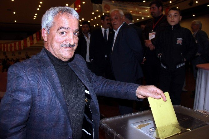 Gaziantep CHP'de Hayri Sucu Dönemi