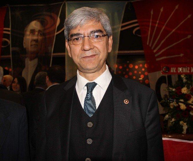 "CHP Milletvekili Akif Ekici: ""Gaziantep Caddeleri Bomboş"""