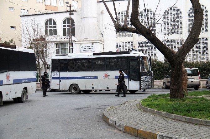 Bakırköy'de Nevruz Önlemleri