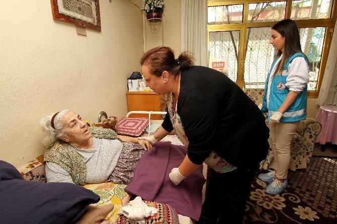 Sağlık Hizmetleri Evlere Taşındı