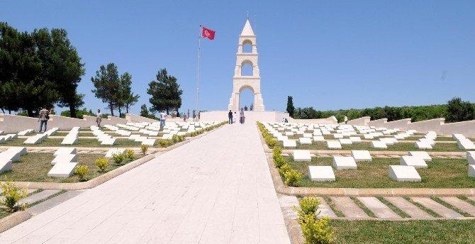 Kepez Belediyesi 5 Yılda 10 Bin 440 Kişiyi Çanakkale'ye Götürdü
