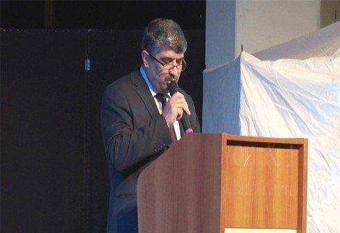 Malatya'da, 'Bir Destandır Çanakkale' Adlı Etkinlik Düzenlendi