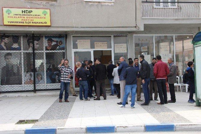 Manisa HDP'den Nevruz Açıklaması