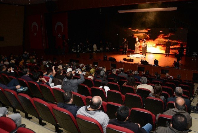 Çanakkale Zaferinin Yıl Dönümü Ve Şehitleri Anma Haftası