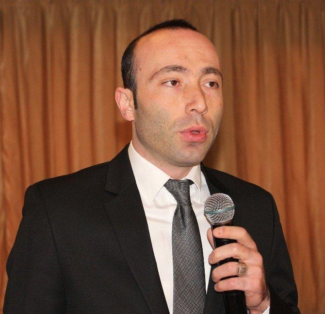 MHP Samsun İl Yönetimi Tanıtıldı
