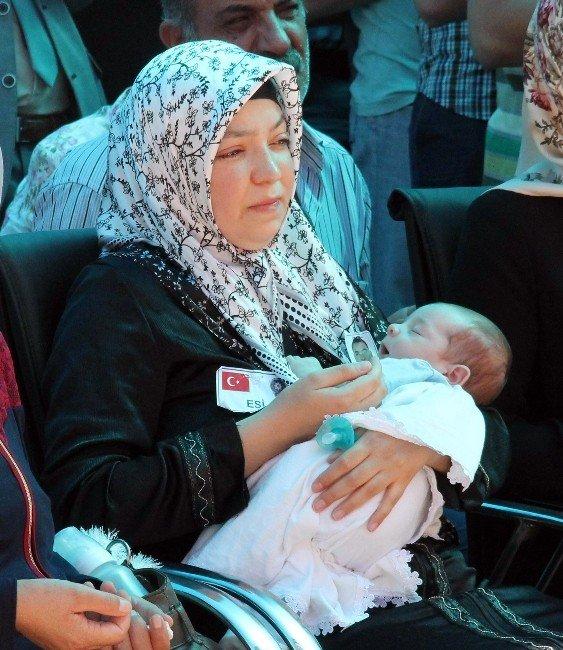 Terör Adana'da 28 Çocuğu Yetim Bıraktı