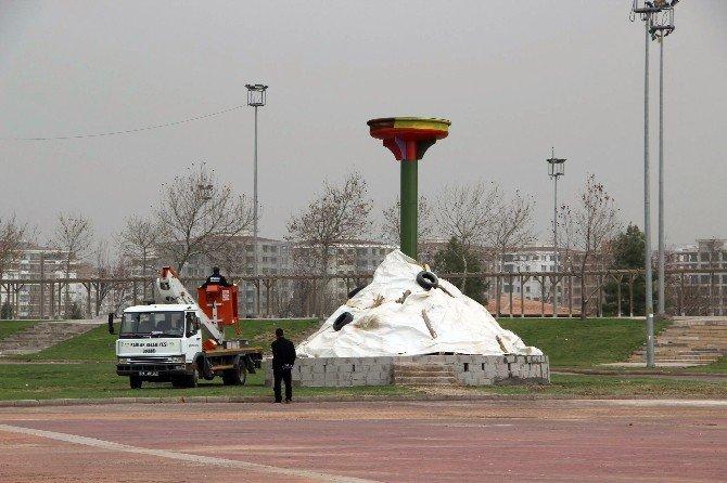 Diyarbakır Polisi Nevruz Teyakkuzuna Geçti