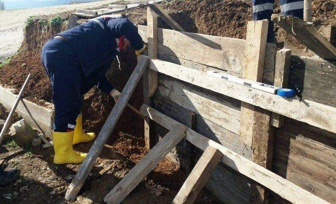 Orhangazi Belediyesi Hizmetlere Tam Gaz Devam Ediyor