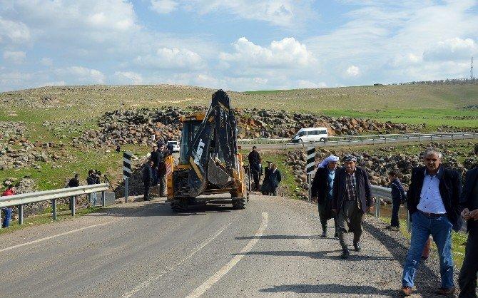 Köylülerin 'Katliam Köprüsü' Tepkisi