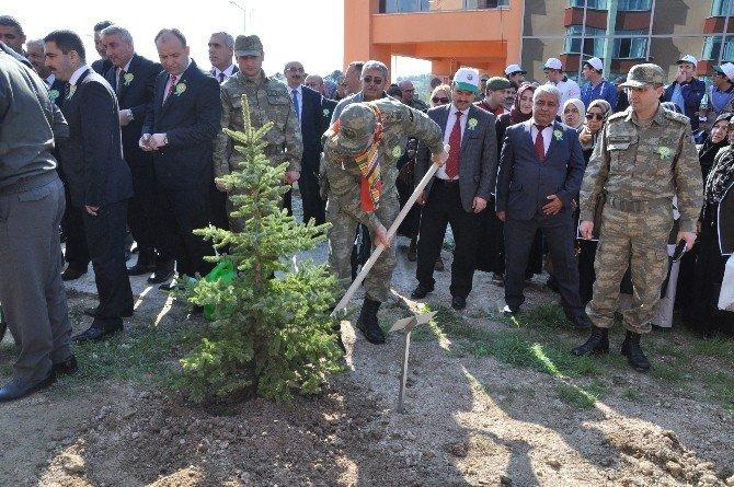 21 Mart Nevruz Bayramı Ve Dünya Ormancılık Günü Kutlandı